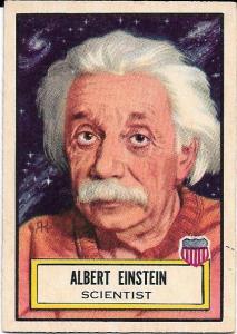 Einstein_1952_Topps Look n See